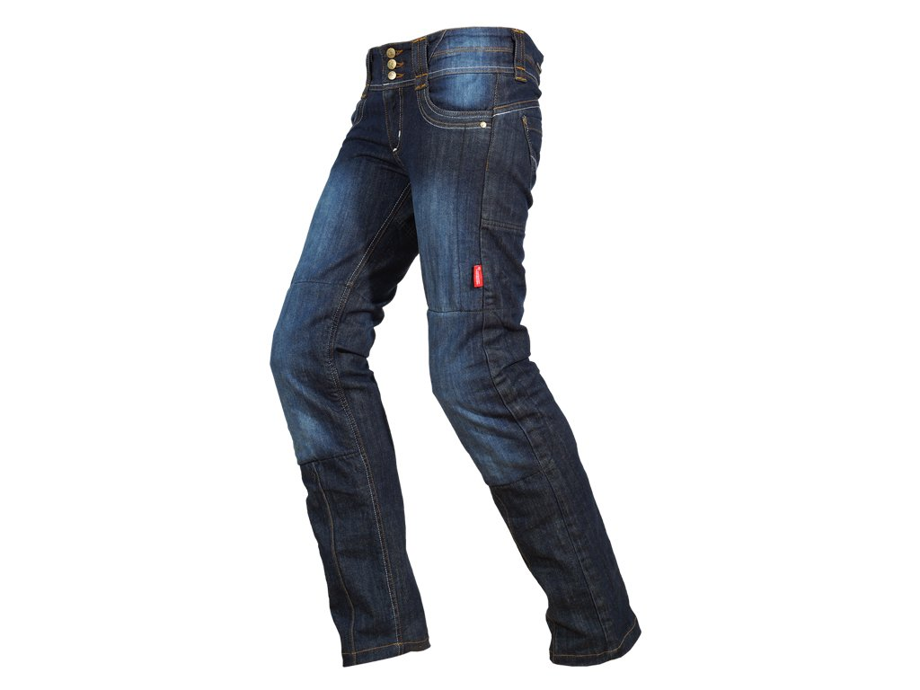 KALHOTY 4SR Jeans Lady 1