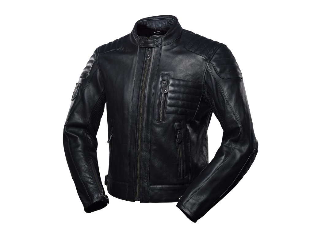 bunda na motorku 4SR Cool jacket 1