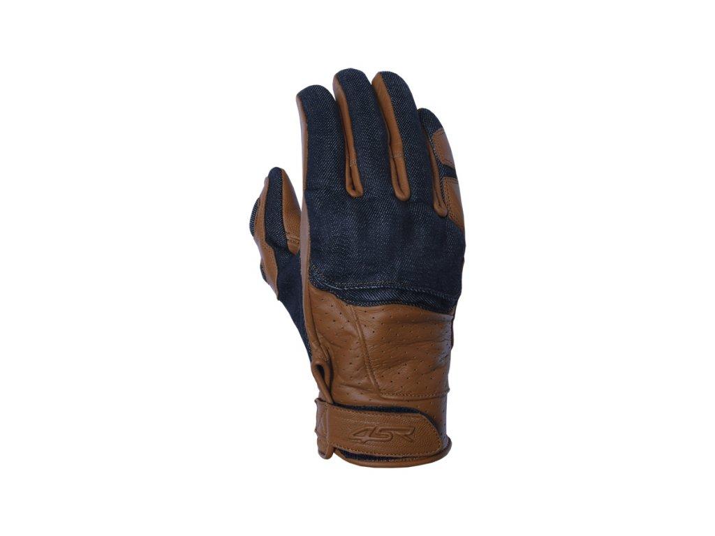 rukavice 4SR Cafe Latte rukavice 1