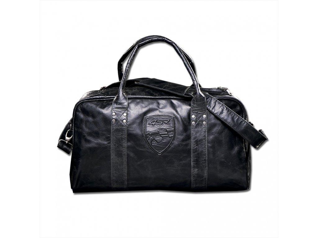 Cestovní kožená taška 4SR Carbon - MOTOJOMAX 9503326186e