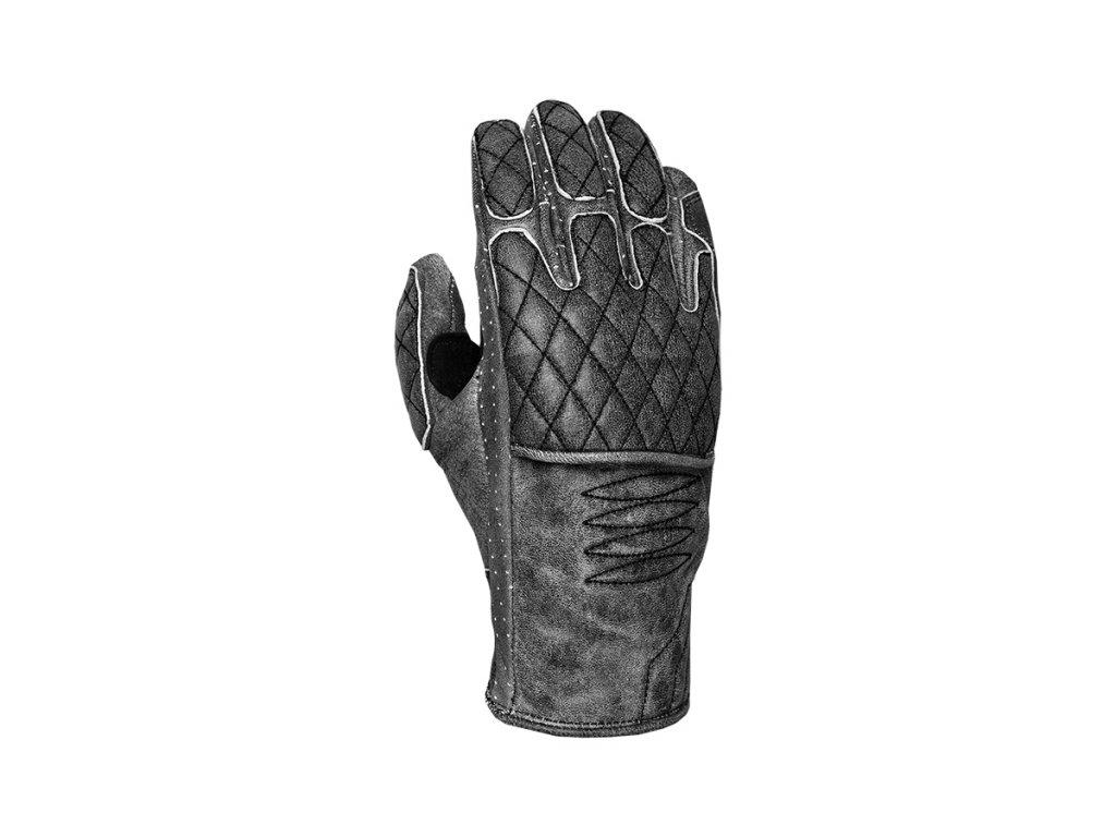 rukavice 4SR Scrambler gloves Shadow 1