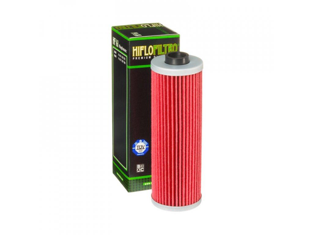 HF161 Oil Filter 2015 02 26 scr
