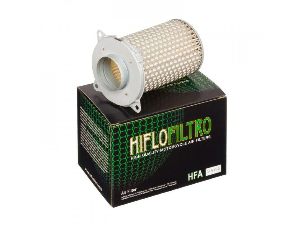 HFA3503 Air Filter 2015 03 25 scr