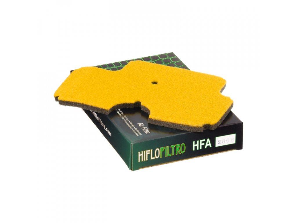 HFA2606 Air Filter 2015 03 20 scr