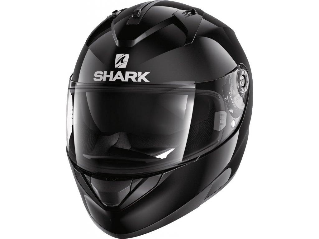 Prilba SHARK RIDILL Blank BLK