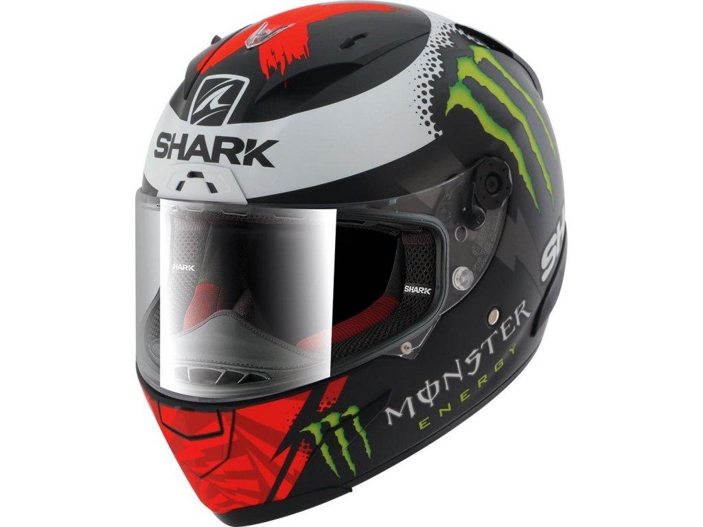 Prilba SHARK RACE R PRO LORENZO Ducati KRW