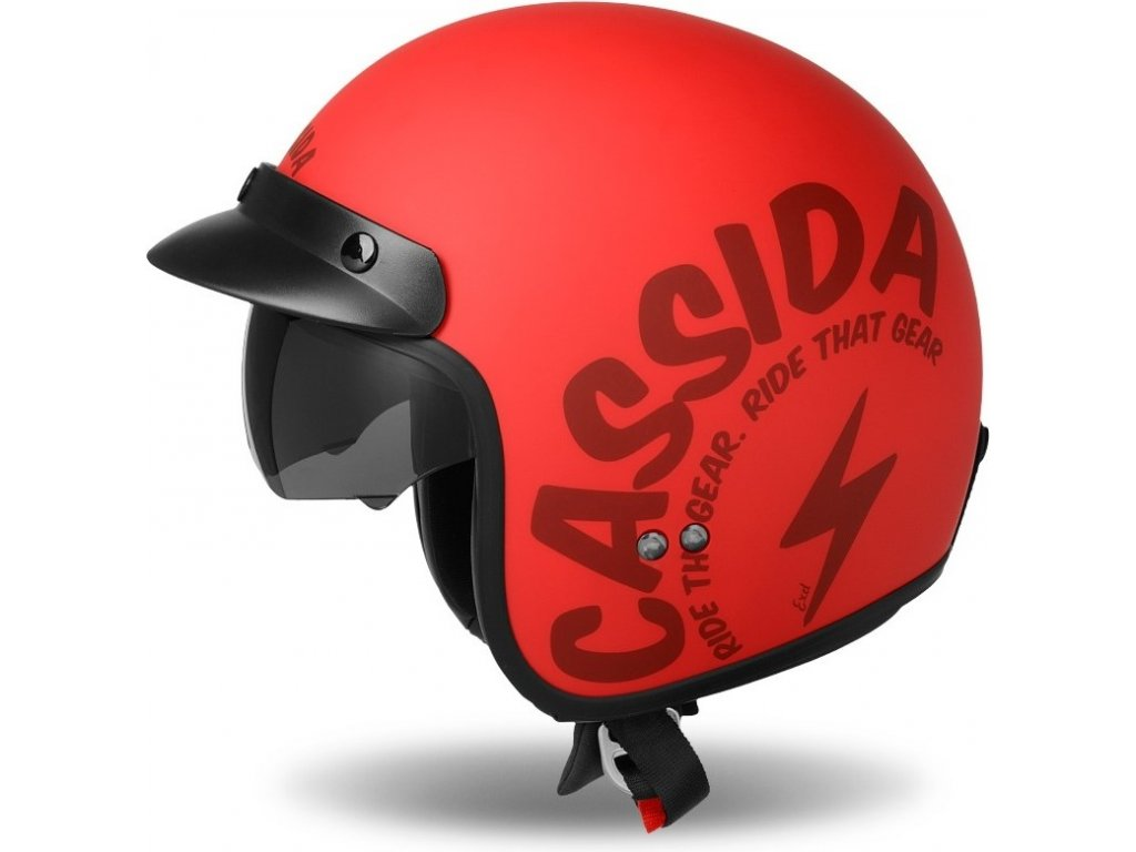 Přilba Cassida Oxygen Gear M140 573 3