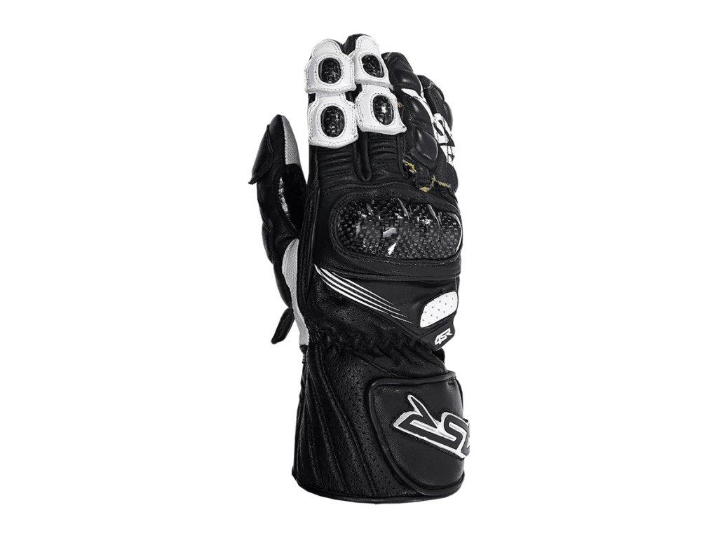rukavice 4SR Stingray Black 1