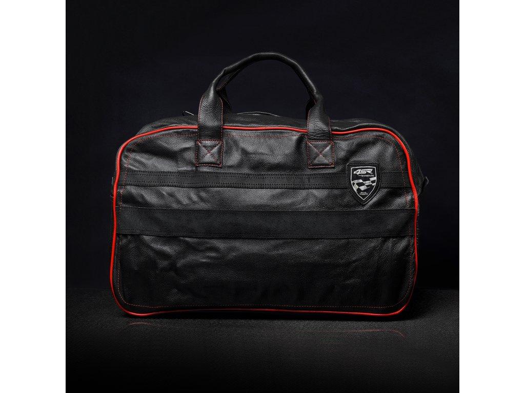Cestovní kožená taška 4SR Track - MOTOJOMAX faf8d50302b