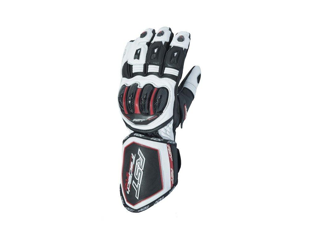 rukavice 2579 tractech evo ce gloves white
