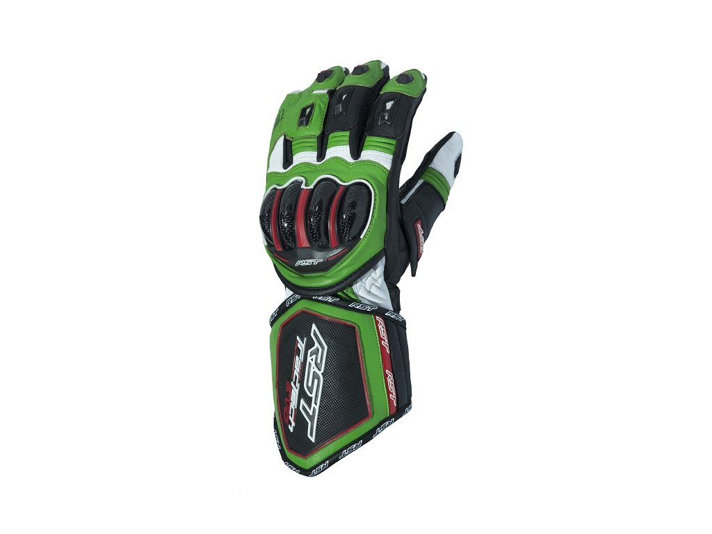 rukavice 2579 tractech evo ce gloves green