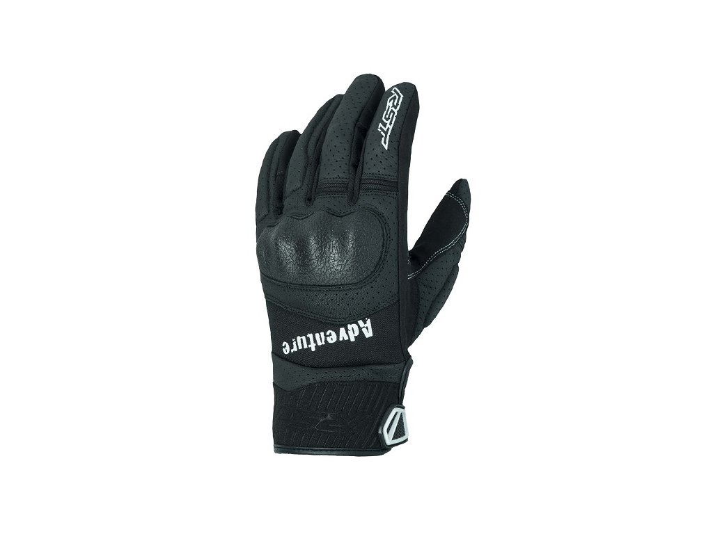 rukavice 2109 adventure ce gloves black