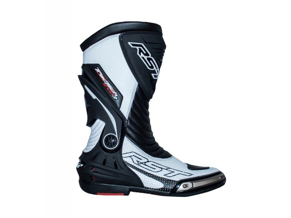 boty 2101 tractech evo 3 sport ce boot white