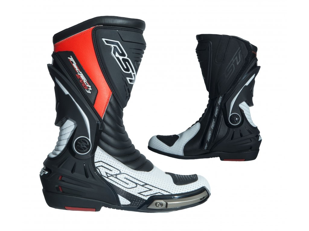 Boty rst 2101 tractech evo iii sport ce boot red cropped 1 1