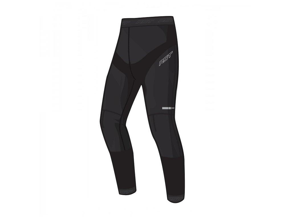 kalhoty termopradlo 1830 black