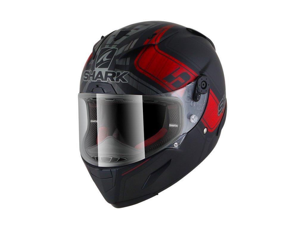 Prilba SHARK RACE R PRO ZARCO GP France KAR