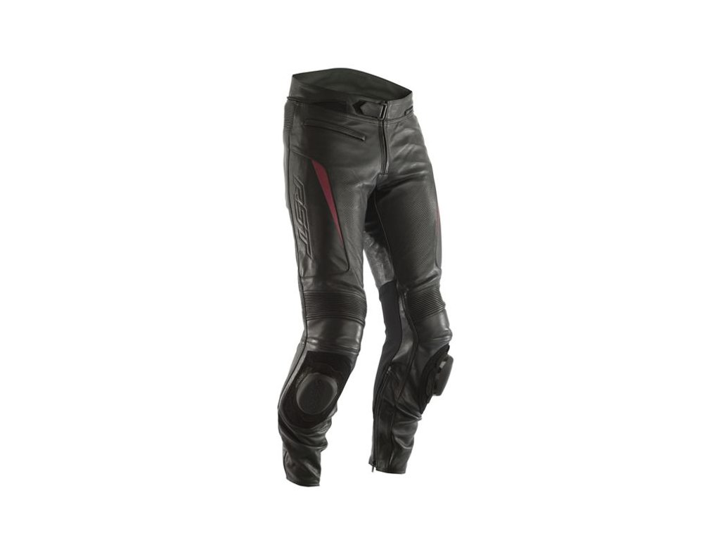 kalhoty RST GT 2291 red