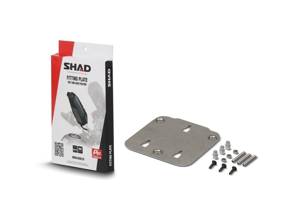 pin system shad