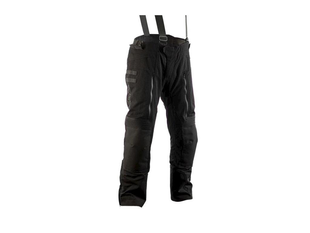 kalhoty 2194 proseries x raid tex jn blk 01a