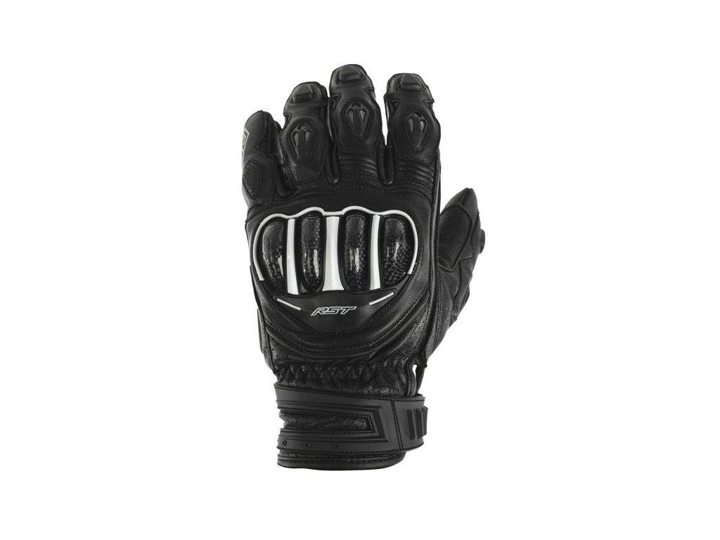 rukavice 2137 tractech evo short glove blk 01