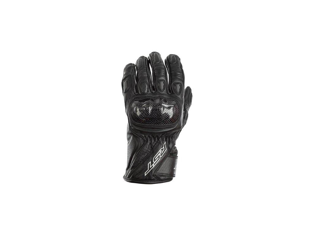 rukavice 2123 Stunt III Glove BLK 02