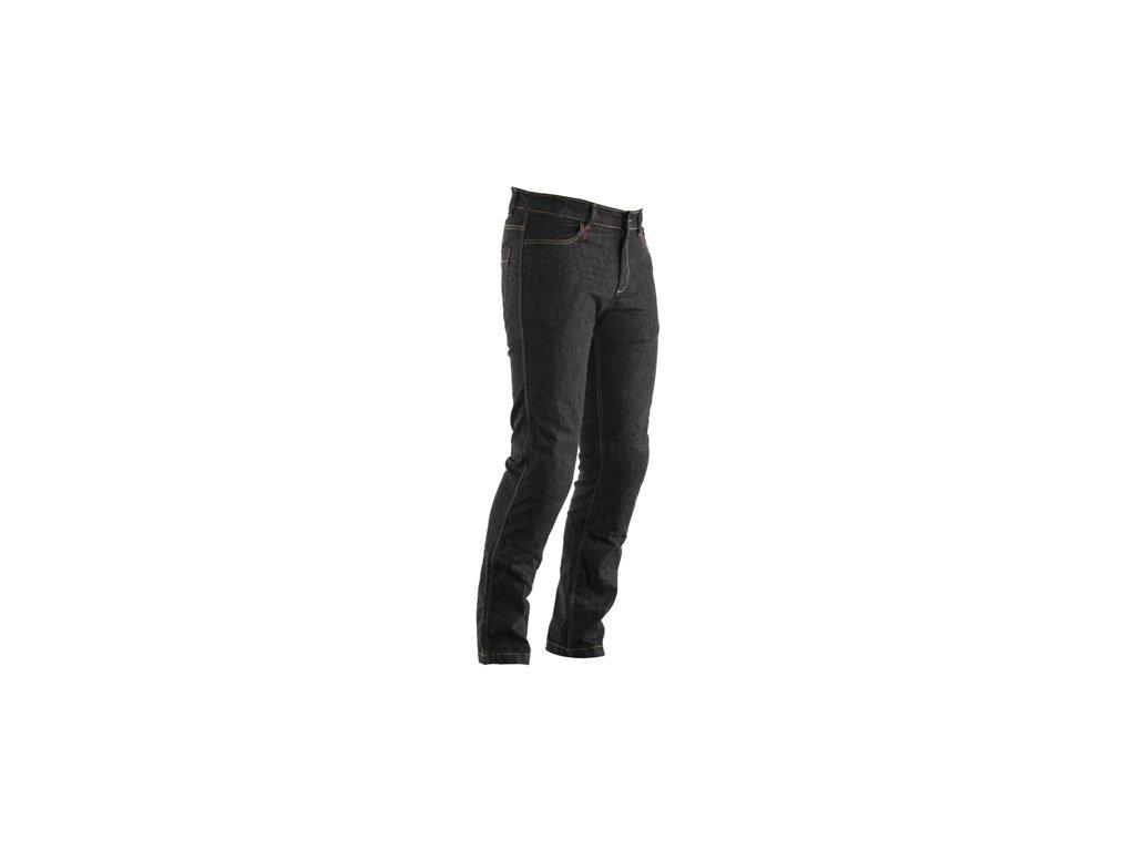 kevlarove jeans 2004 Aramid Straight Leg JN BLK 01 (1)