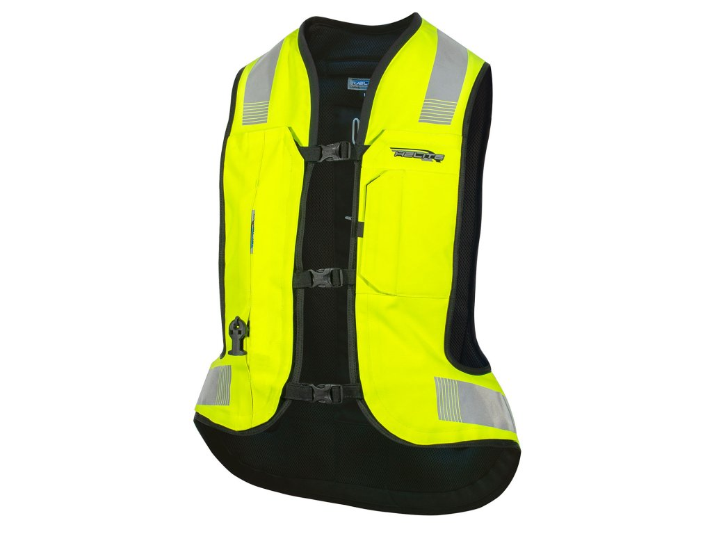 turtle 2 hivis yellow
