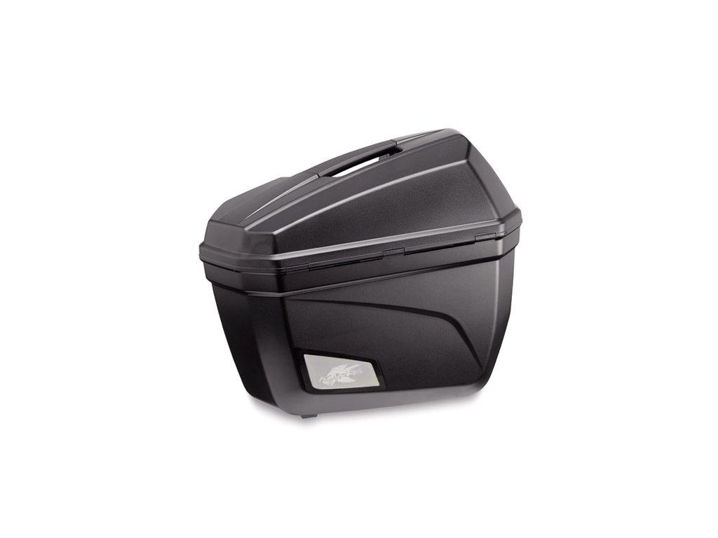 boční kufry kappa K22N