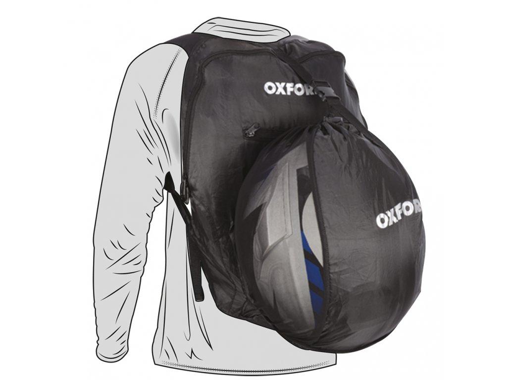 batoh na přilbu1