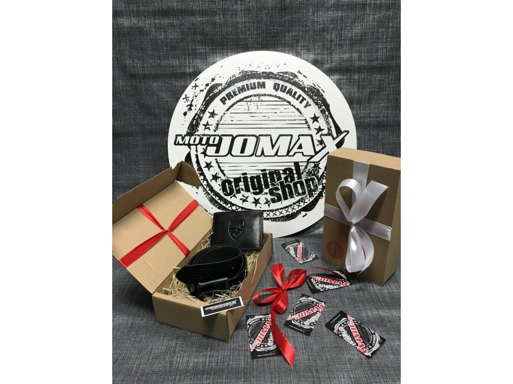vánoční balíček 4SR miss pasek