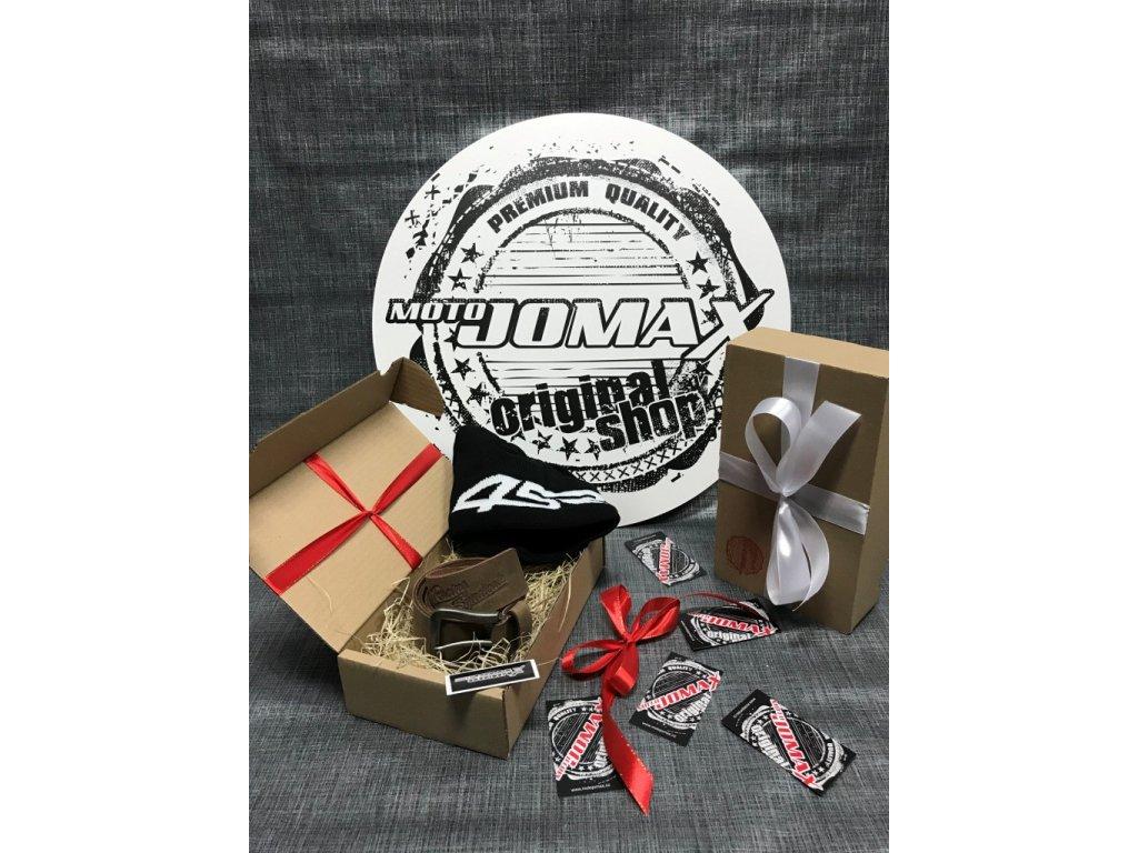 vánoční balíček 4SR pasek rs