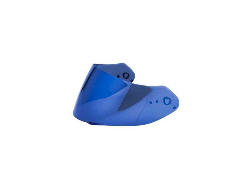 modre zrcadlove plexi scorpion exo 410 510 710 1200 2000 1