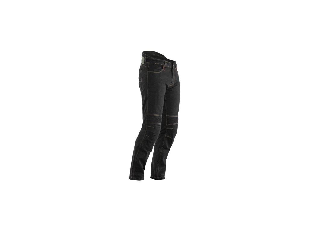 kevlarove jeans 2002 Aramid Tech Pro JN BLK 01