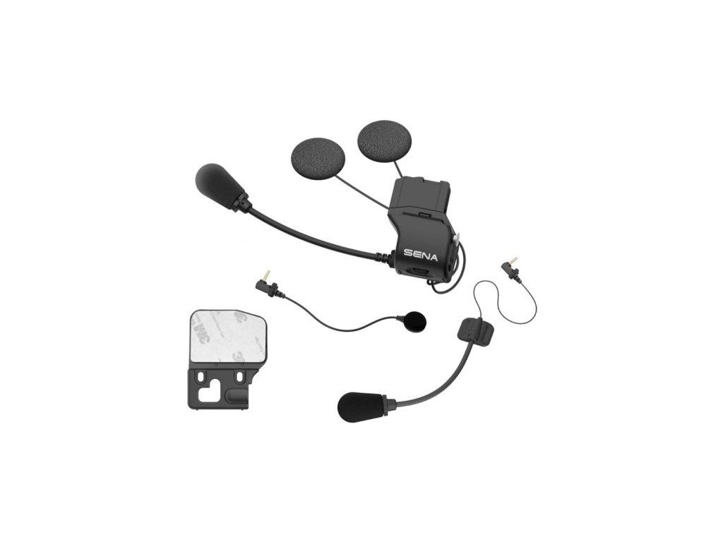 drzak na prilbu pro headset 50s sena