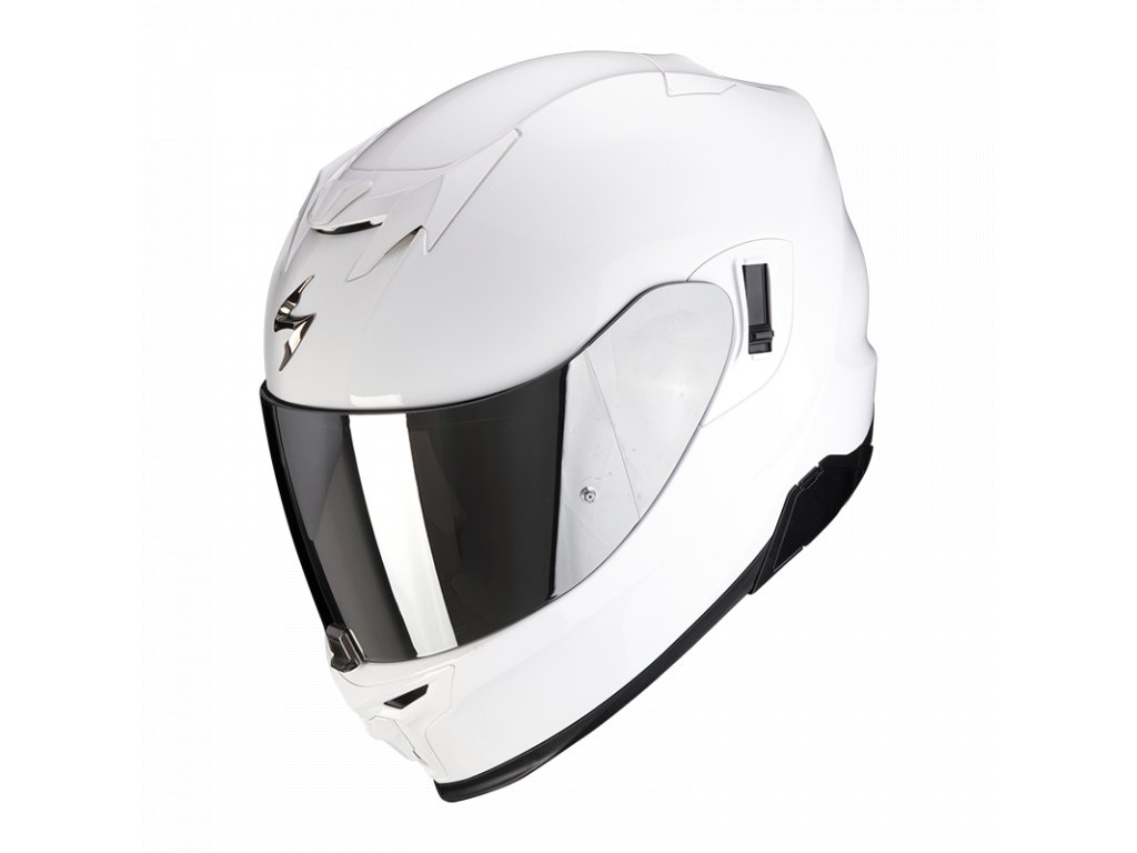 Scorpion EXO 520 AIR solid White