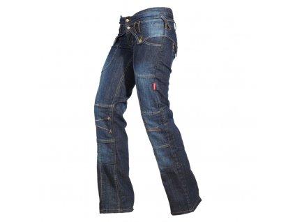 KALHOTY Jeans Lady Star 1