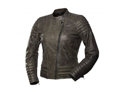 bunda na motorku 4SR Cool Lady Retro jacket 1