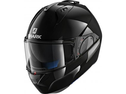 Prilba SHARK EVO ONE 2 Blank black BLK
