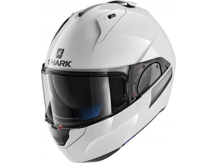 Prilba SHARK EVO ONE 2 Blank white WHU