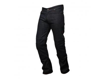 KALHOTY 4SR kevlar jeans Cool Black 1