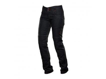 KALHOTY 4SR jeans Cool Lady Black 1