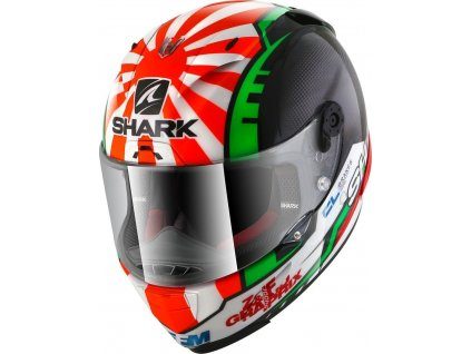 Prilba SHARK RACE R PRO ZARCO KRG