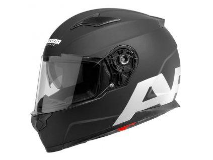 Cassida APEX Vision M140 577 černošedá mat reflex