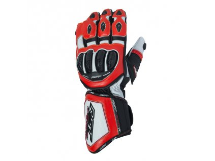 rukavice 2029 tractech evo r ce gloves flo red4