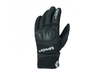rukavice 2109 adventure ce gloves black