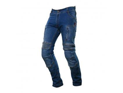 KALHOTY 4SR Club Sport jeans 1