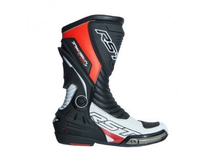 boty 2101 tractech evo 3 sport ce boot flo red