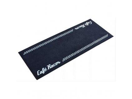 moto koberec cafe racer