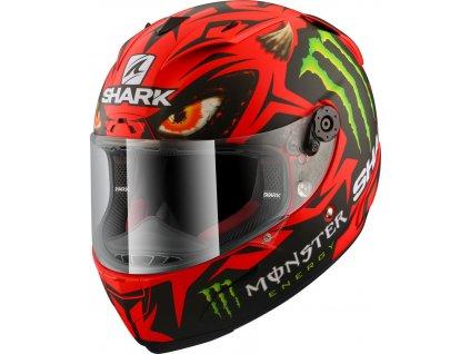 Prilba SHARK RACE R PRO Lorenzo Austria MotoGP RKG