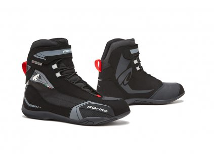 motocyklové boty forma viper
